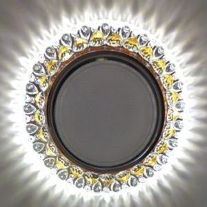 Светильник декоративный GX53 L194