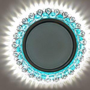 Светильник декоративный GX53 L197