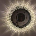 Светильник декоративный GX53 L290