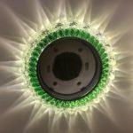 Светильник декоративный GX53 L292