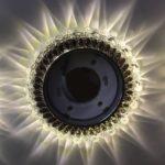 Светильник декоративный GX53 L296