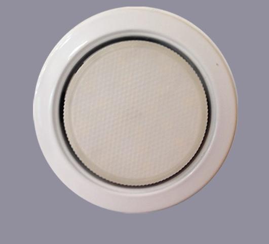 Светильник GX53 – белый
