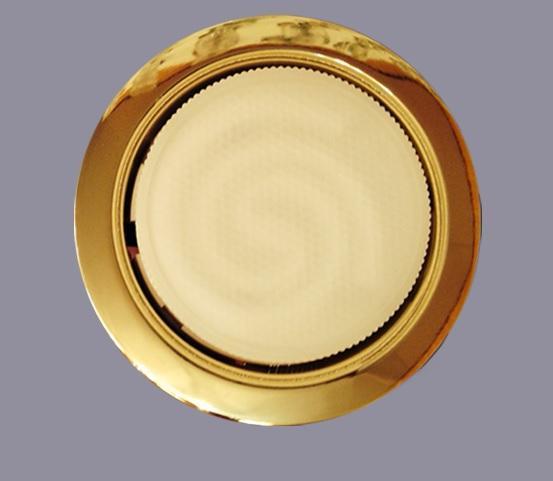 Светильник GX53 – золото