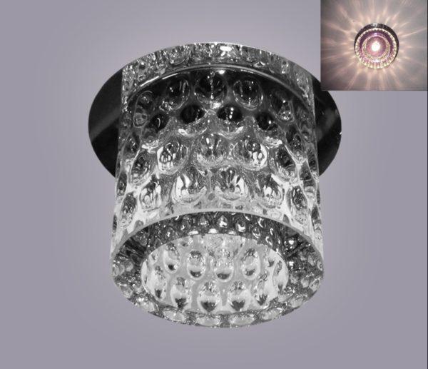 Светильник L15 – хром