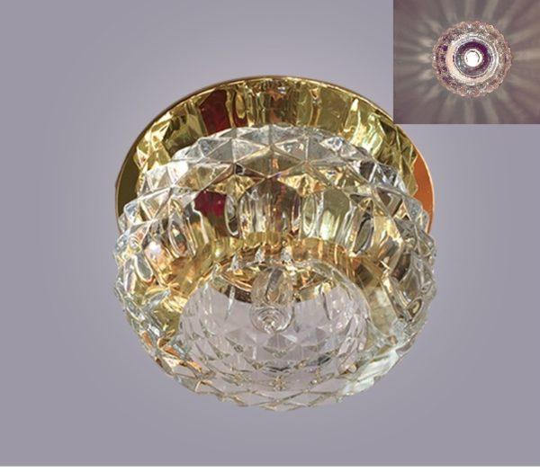 Светильник L16 – золото
