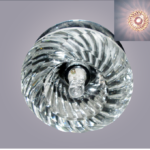 Светильник L17 – хром
