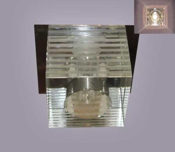 Светильник L21 – хром