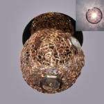 Светильник L36 – золото