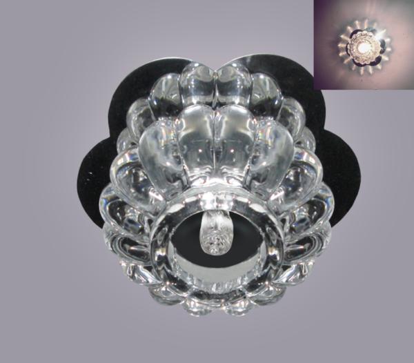 Светильник L30 – хром