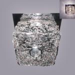 Светильник L37 – хром