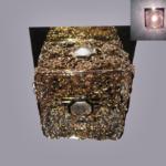 Светильник L37 – золото