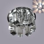 Светильник L40 – хром