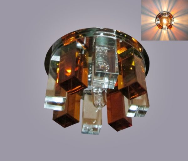 Светильник L40 – оранжевый