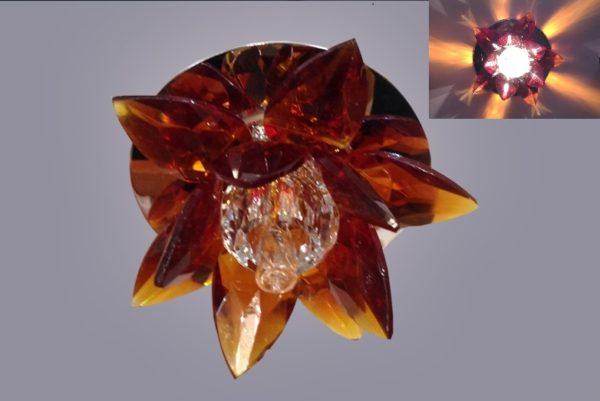 Светильник L41 – оранжевый