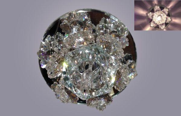 Светильник L51 – хром