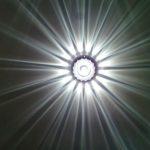 Светильник «Арбуз»