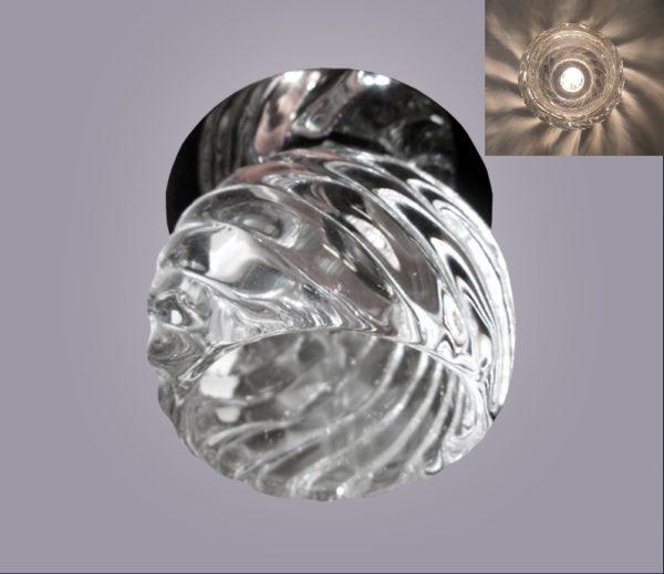 Светильник L04 – хром