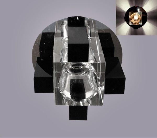 Светильник L05 – черный
