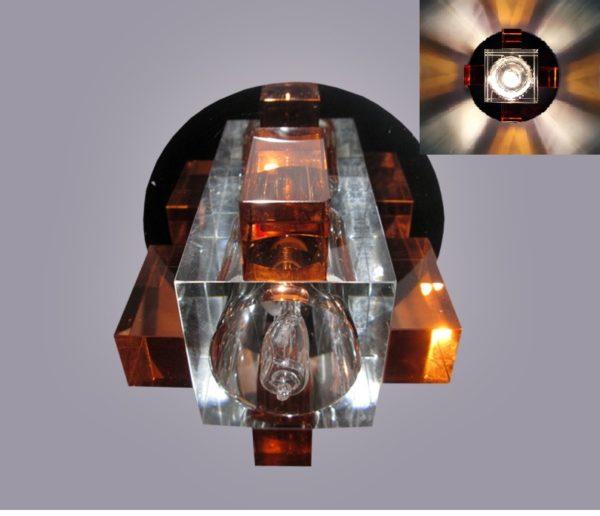 Светильник L05 – оранжевый