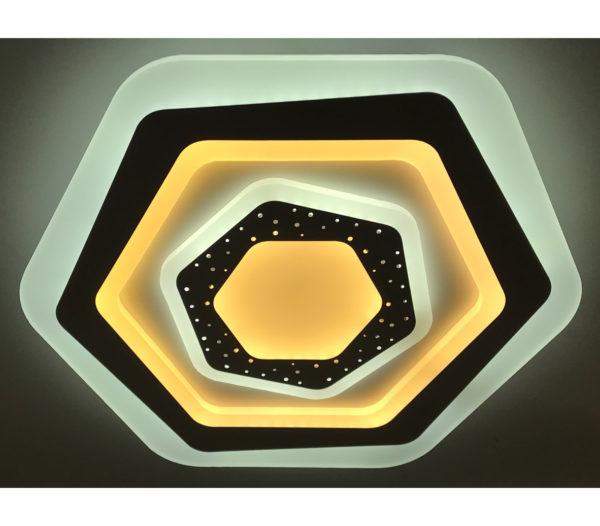 Люстра светодиодная LED 6701-500