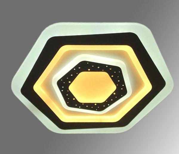 Люстра светодиодная LED 6701-700