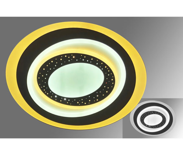 Люстра светодиодная LED 6703-500