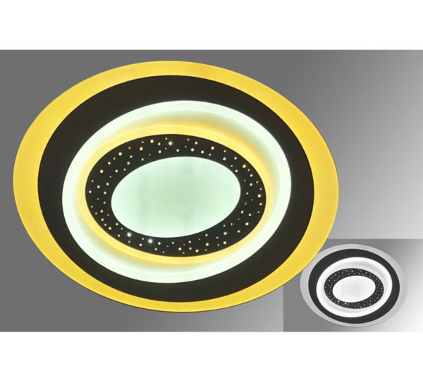 Люстра светодиодная LED 6703-720