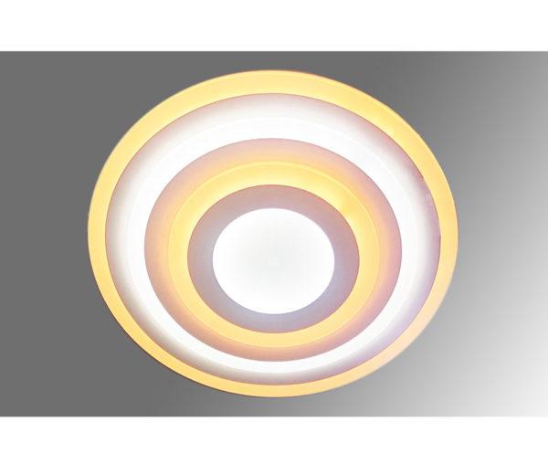 Люстра светодиодная 7010