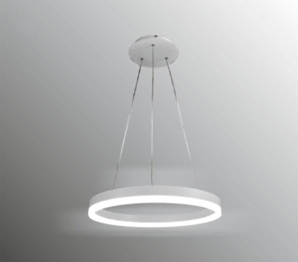 Люстра светодиодная 7058-27W