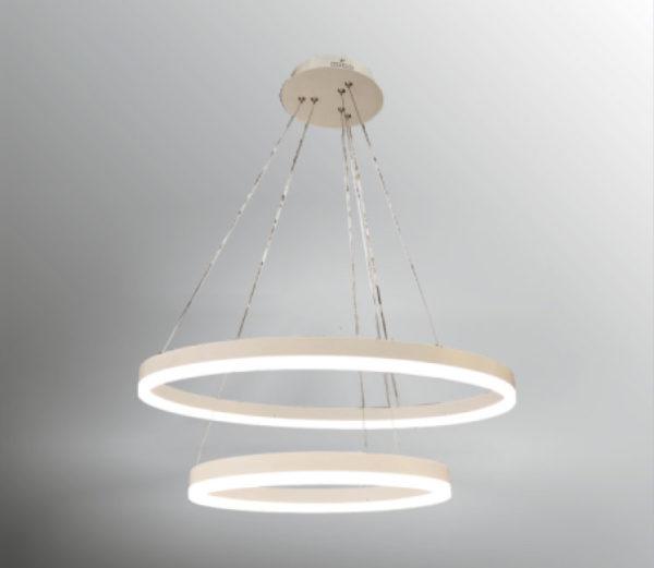 Люстра светодиодная 7058-67W