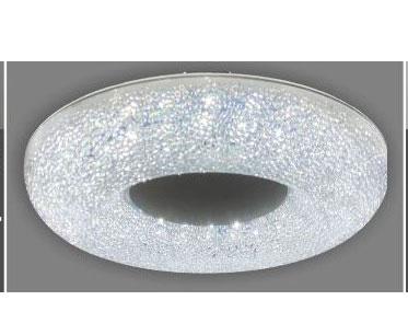 Люстра светодиодная 7082-3-12W-2