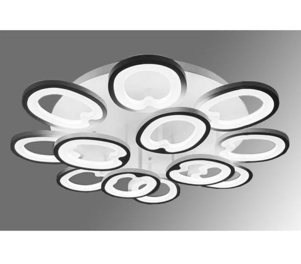 Люстра светодиодная 7603-168W