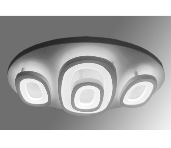 Люстра светодиодная 7635-48w