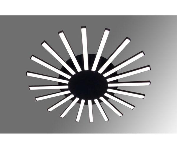 Люстра светодиодная 7695-80W