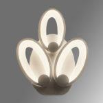 Настенный светильник 8006-3
