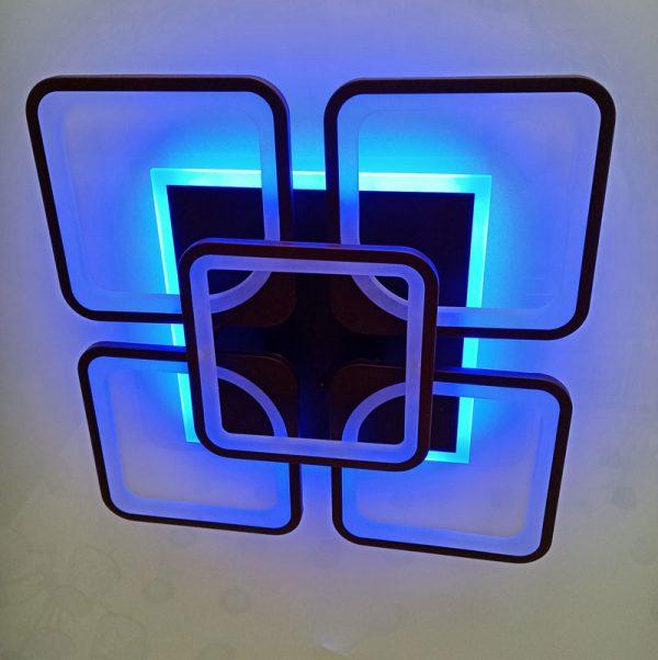Люстра светодиодная 9905-5-140W
