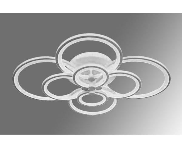 Люстра светодиодная A001-8
