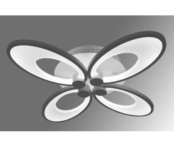 Люстра светодиодная А002-4