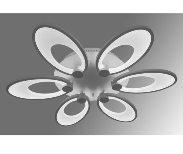 Люстра светодиодная А002-6