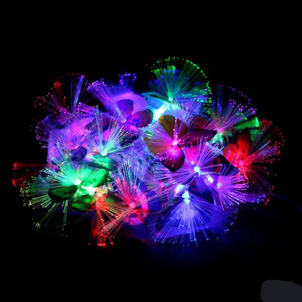 Гирлянда «Метелочки» 40 LED