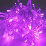 Новогодняя гирлянда 100 LED, 8,8 м