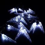 Новогодняя гирлянда 20 LED, 4 м