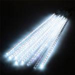 Новогодняя гирлянда 6 LED, 4 м