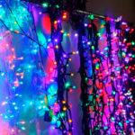 Новогодняя гирлянда 320 LED, 5 м
