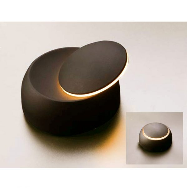 Настенный светильник В012