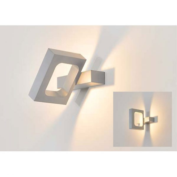 Настенный светильник В015