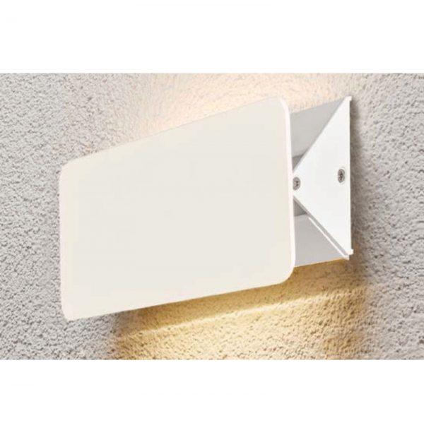 Настенный светильник В016