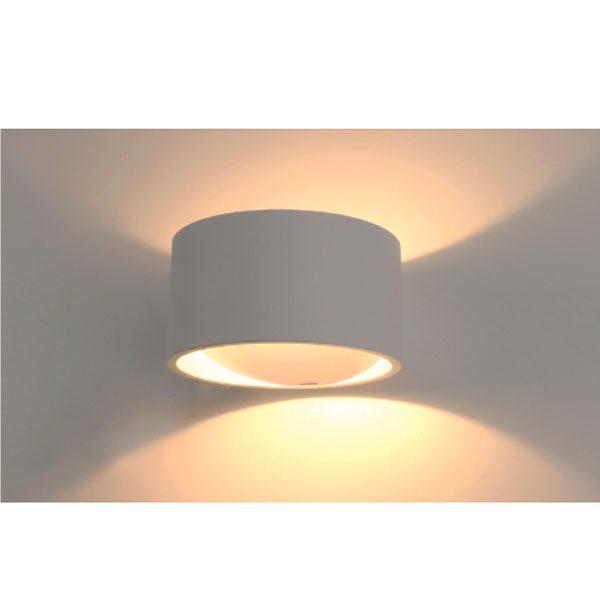 Настенный светильник В017