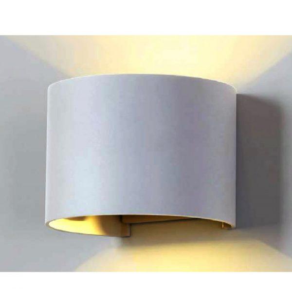 Настенный светильник b018-belyy