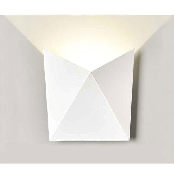 Настенный светильник b021-belyy